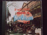 Jessie Hill, Chris Kenner a.o. - It Will Stand (the Soul Of New Orleans Vol. 2)