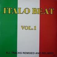 Italo Disco Mix - Italo Beat Vol. 1
