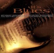 The Jeff Healey Band / John Mayall & The Bluesbreakers a.o. - It's Blues Vol. II
