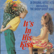 Betty Everett / The Bee Gees / Mary Wells / etc - It's in his kiss