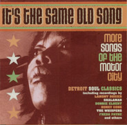Lamont Dozier, Retta Young a.o. - It's The Same Old Song (More Songs Of The Motor City)