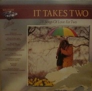 Lionel Richie, Diana Ross, Syreeta, ... - It Takes Two