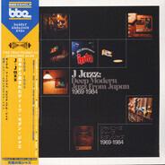 Koichi Matsukaze Trio a.o. - J Jazz: Deep Modern Jazz From Japan 1969-1984
