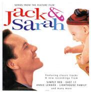 Massive Attack / Annie Lennox / Simply Red a.o. - Jack & Sarah