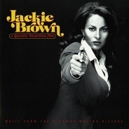 Quentin Tarantino Soundtrack, Bill Withers, Randy Crawford, Johnny Cash ... - Jackie Brown
