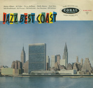 Bill Holman And His Orchestra, Joe Newman Sextet a.o. - Jazz Best Coast