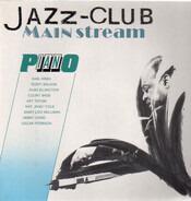 Teddy Wilson a.o. - Jazz-Club Mainstream Piano
