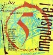 Gabor Szabo, Shirley Scott a.o. - Jazz Dance (Volume 5)