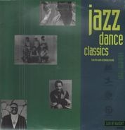 Little Sonny, Johnny Lytle a.o. - Jazz Dance Classics Volume Four