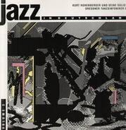 Kurt Hohenberger - Jazz in Deutschland Vol.3