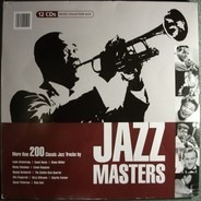 Louis Armstrong / Count Basie / Glenn Miller a.o. - Jazz Masters