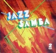 Marcos Valle / Luiz Bonfá / Luiz Henrique a.o. - Jazz Samba
