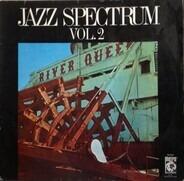 Jimmy Smith, Stan Getz, a.o. - Jazz Spectrum Vol. 2