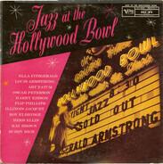 Art Tatum / Ella Fitzgerald a.o. - Jazz At The Hollywood Bowl