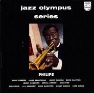 Eddie Condon - Jazz Olympus Series