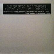 NFL Horns Project, Dead Beats, Foul Play, a.o. - Jazzy Vibes