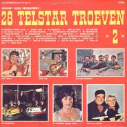 Eddy Wally, Dikke Leo, Het Radi-Ensamble...a.o. - Johnny Hoes Presenteert: 28 Telstar Troeven *2*