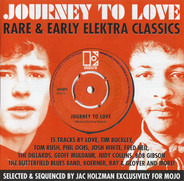 Jean Ritchie, Josh White, a.o. - Journey To Love (Rare & Early Elektra Classics)