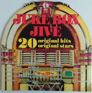 Ronnie Hawkins, Paul Anka, Del Shannon a.o. - Jukebox Jive