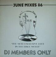 Pet Shop Boys a.o. - June 86 - Mixes