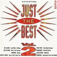 Dr. Alban / Ace Of Base / a. o. - Just The Best Vol. 2