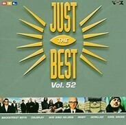 Gorillaz / Fler / Maroon 5 a.o. - Just The Best  Vol. 52