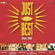 Aventura, Silbermond, Anastacia, a.o. - Just the Best Vol.50