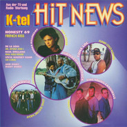 Fine Young Cannibals / De La Soul / Womack - K-Tel Hit News