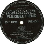 anthrax, d.a.d. - Kerrang! Flexible Fiend
