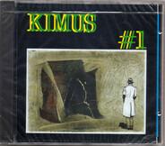 John Zorn / Bill Frisell / Steve Lacy a.o. - Kimus #1