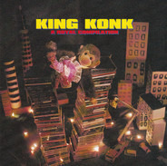 Victims Family / De Rift / etc - King Konk - A Royal Compilation