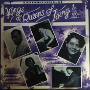 Willie Smith / Cleo Brown a.o. - Kings & Queens of Ivory 1, 1935-1940