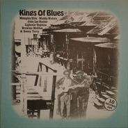 Muddy Waters, Memphis Slim a.o. - Kings Of Blues