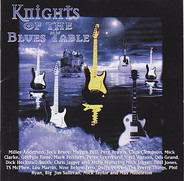 Jack Bruce / Georgie Fame a.o. - Knights Of The Blues Table