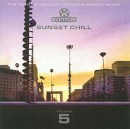 N.E.R.D., Lemon Jelly, a.o. - Kontor Sunset Chill Volume 5