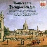 Various - Konzert am Preußischen Hof