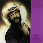 Johniie Allan, Doris Matte, a.o. - Krazy Kats - Louisiana Swamp Pop & Rock