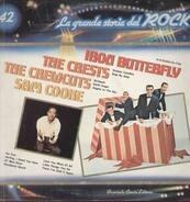 Iron Butterfly, The Crests, a.o. - la Grande Storia del Rock vol 42