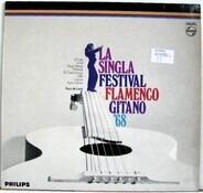 Paco de Lucía, El Guito, La Tati a.o. - La Singla Festival Flamenco Gitano '68