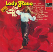 Tornado / Madoc Jeffrey / The Candies a.o. - Lady Rose And Other World Hits