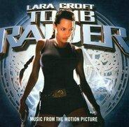 Nine Inch Nails / U2 / Moby a.o. - Lara Croft: Tomb Raider