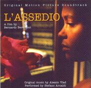 Stefano Arnaldi / Papa Wemba / a.o. - L'assedio (Original Motion Picture Soundtrack)