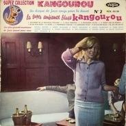 Earl Hines, Lionel Hampton a.o. - La Super Ambiance Blues Kangourou