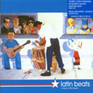 VARIOUS - LATIN BEATS - TRIBUTE TO TITO PUENT