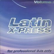 Various - Latin X-Press 2