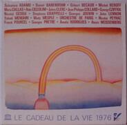 John Lennon, Salvatore Adamo, Daniel Barenboim a.o. - Le Cadeau De La Vie 1976