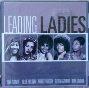 Nina Simone, Dinah Washington a.o. - Leading Ladies