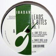 Jerome Sydenham - Leads & Bites Vol. 1