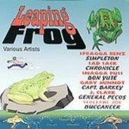 Various - Leaping Frog