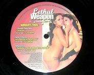 Gwen Stefani, Lil Kim, Shawnie a.o. - Lethal Weapon - January 2006